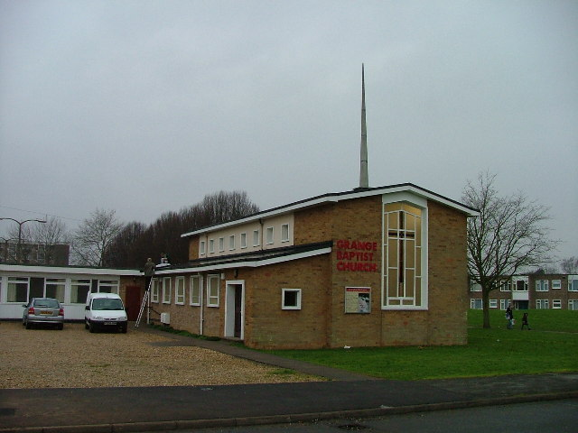 Grange Baptist Church