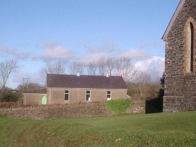 Capel Mair school