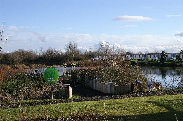 Burnham Holiday Village