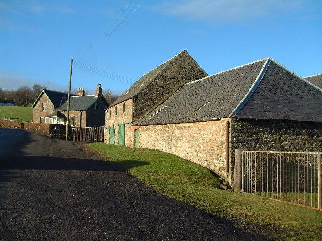 Newton Gray farm