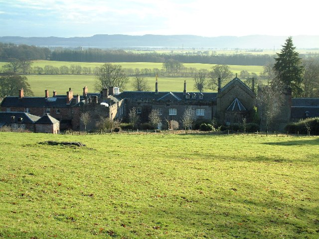 Rossie Priory