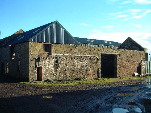 Rawes Farm