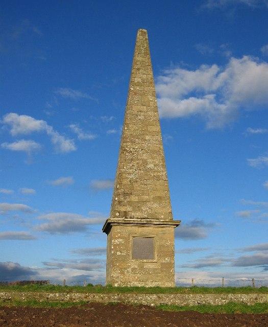 James Thomson Monument