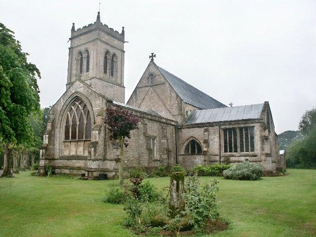 St Mary, Whaplode