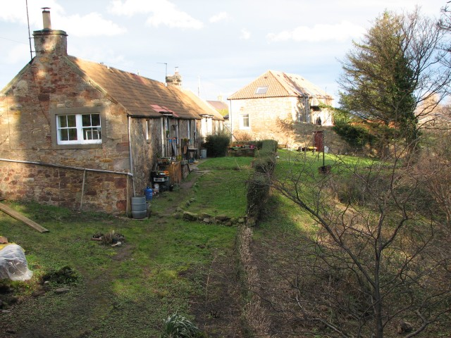 Cottages at Crowhill