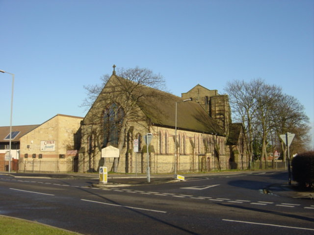 Church of the Good Shepherd, West Derby