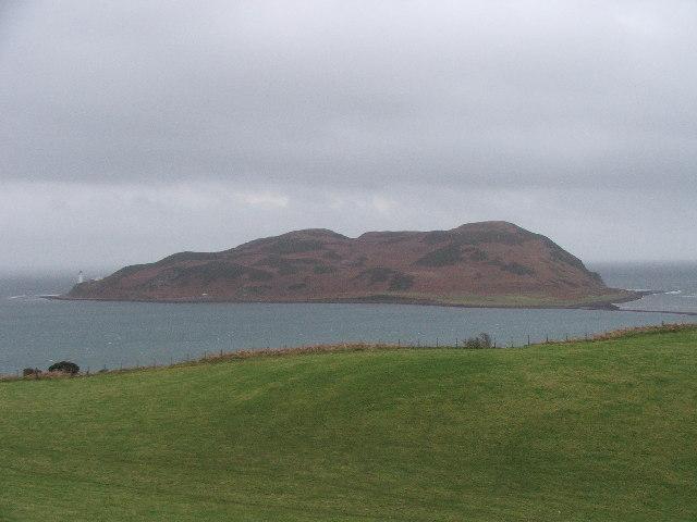 Island Davaar.