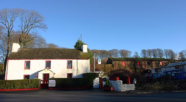 Ballacraine Farm and Spa