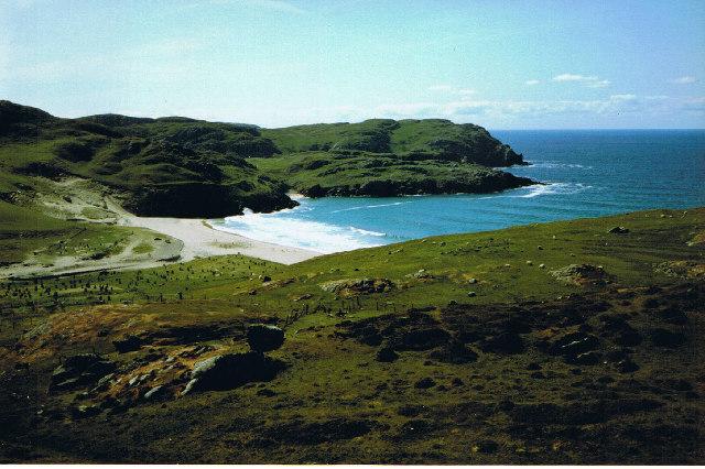Dalmore Bay