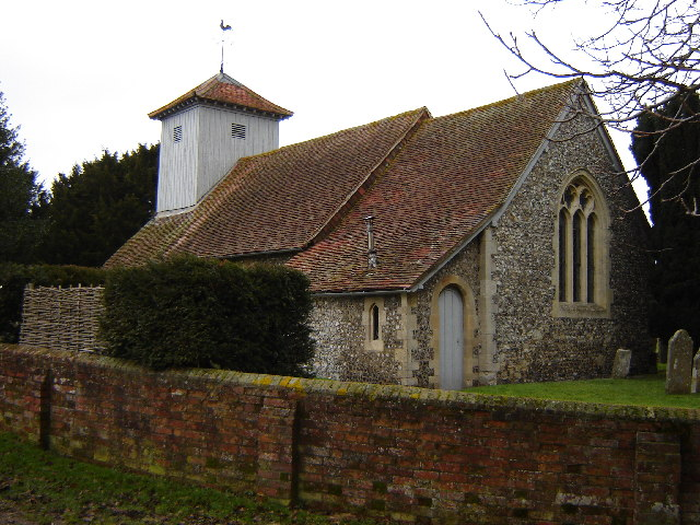 St Mary's Church, Mapledurwell