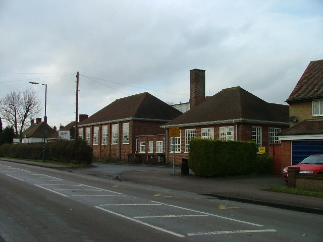 Norton Secondary School.