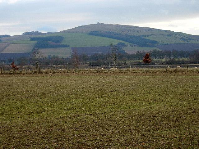 Kinpurney Hill