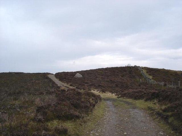 Offa's Dyke Footpath