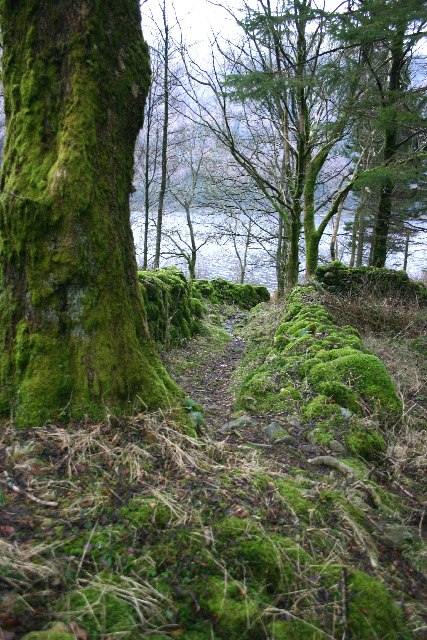 Old Lane, Thirlmere