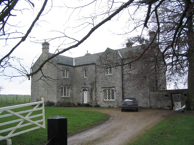 Marwood House Farm