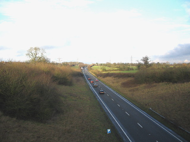 A361 Frome By-pass