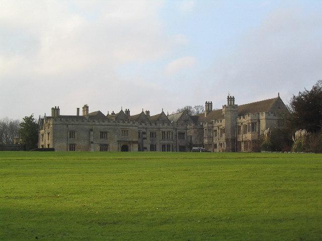 Irnham Hall