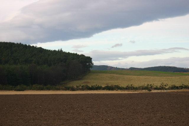Near Cloddach