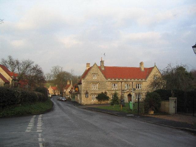 The Griffin at Irnham