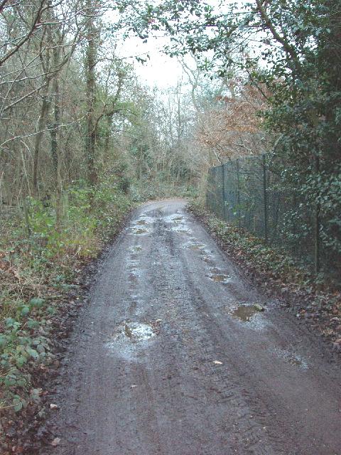 Marish Lane, near Denham