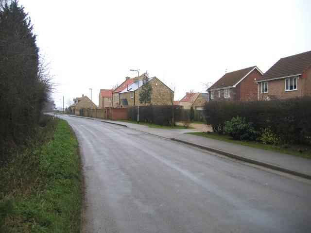 Stowe Road, Langtoft, Lincs