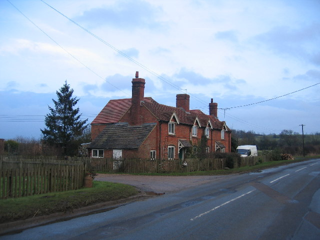 Cottages at Staple Hill