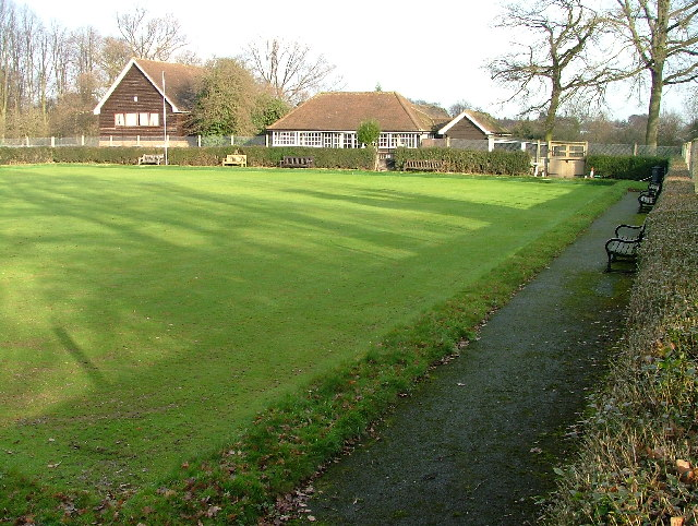 Letchworth City Bowls Club