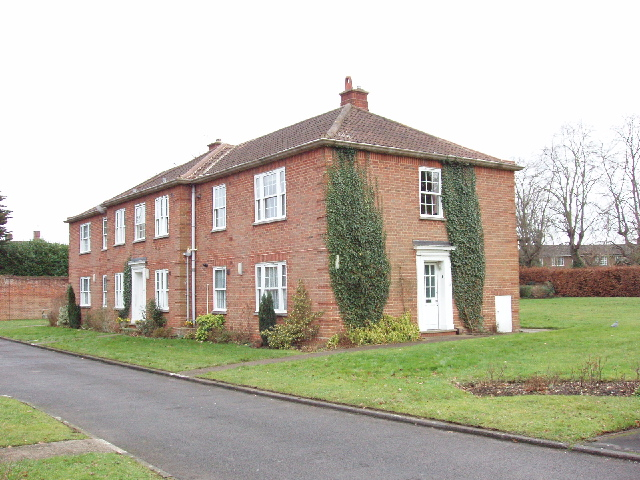 Orchill Court, Gerrards Cross