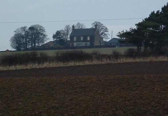 Scremerston Hill Farm