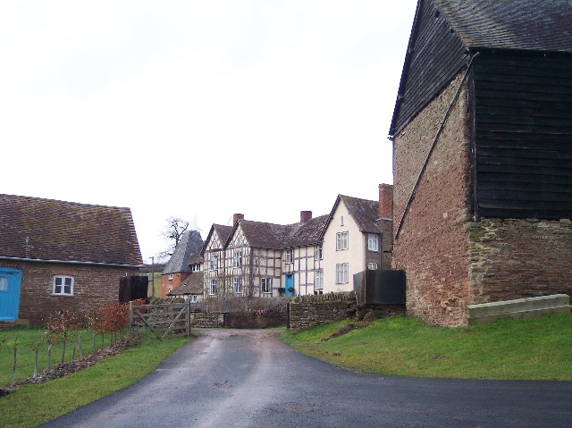 Lower Venn Farm