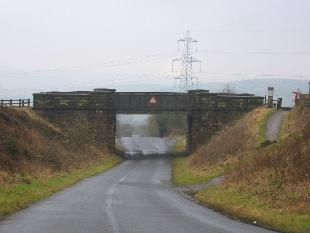 East Castle Railway Bridge