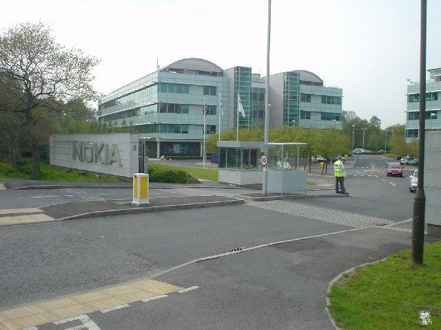 Nokia Southwood