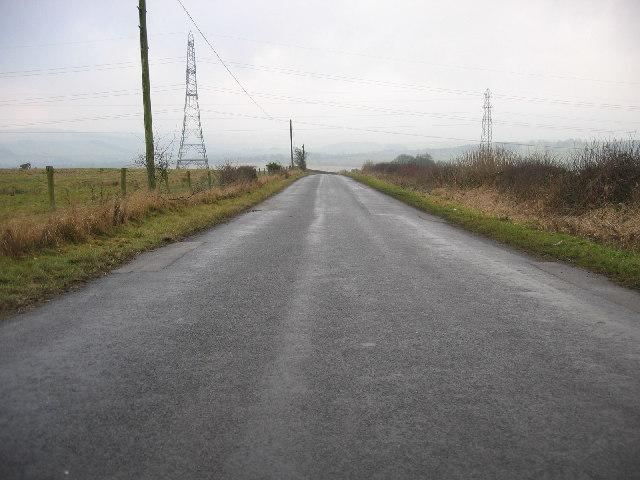 Gorecock Lane