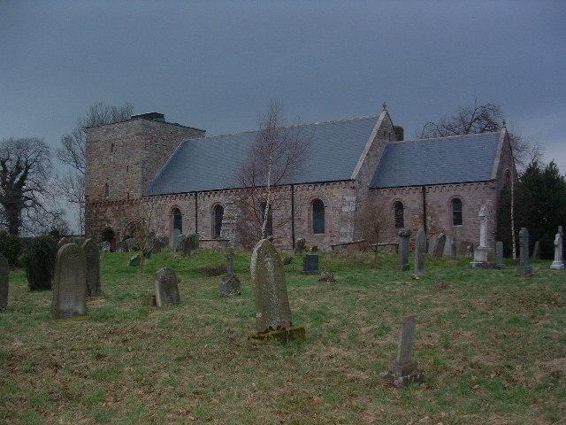 Ancroft Church