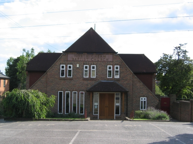 North Cheam Baptist Church