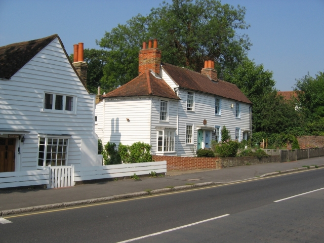 Cheam Period Cottages