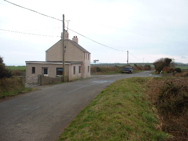 Crossroads at Groeslon