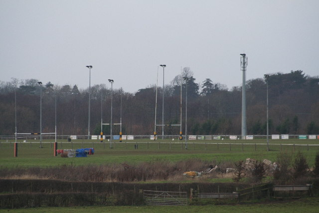 Droitwich Rugby Club