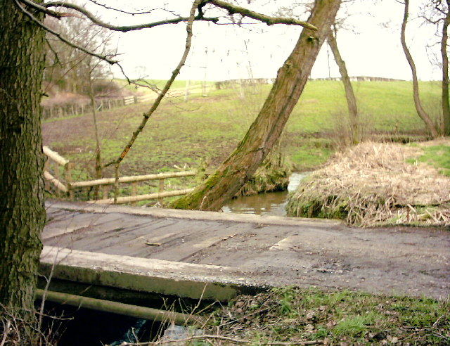 Boundary Bridge