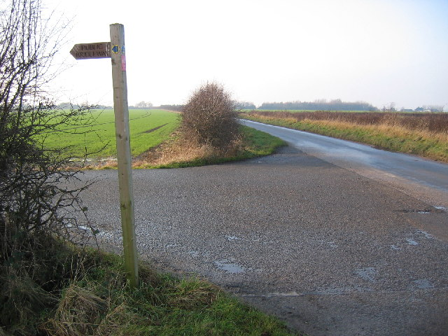 North of Great Kelk