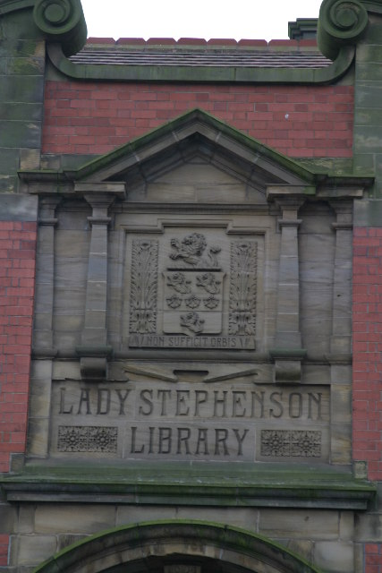 Walker Library