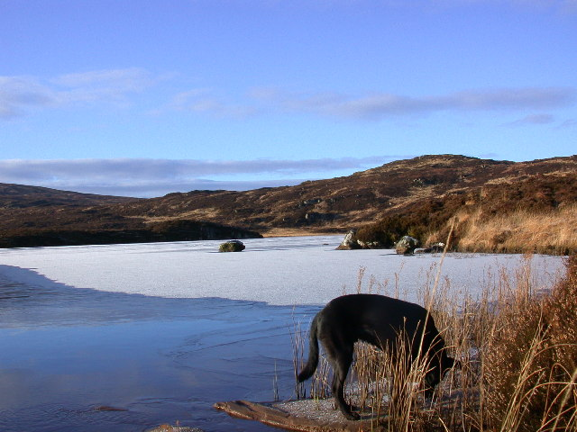 Cornish Loch