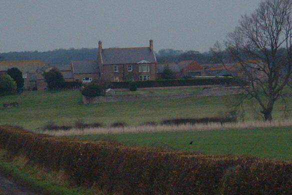 East Ancroft Farm