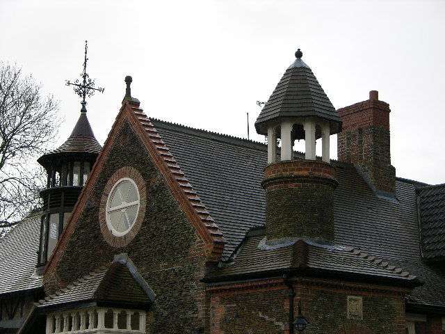 Sandringham and West Newton Church of England Primary School - Closeup