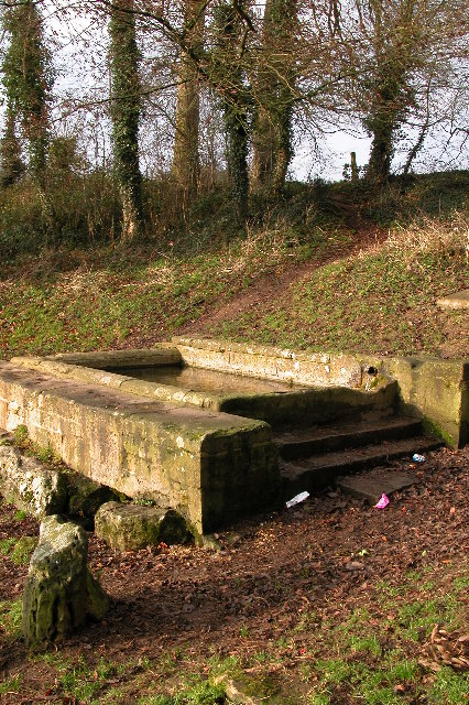 Stow Well