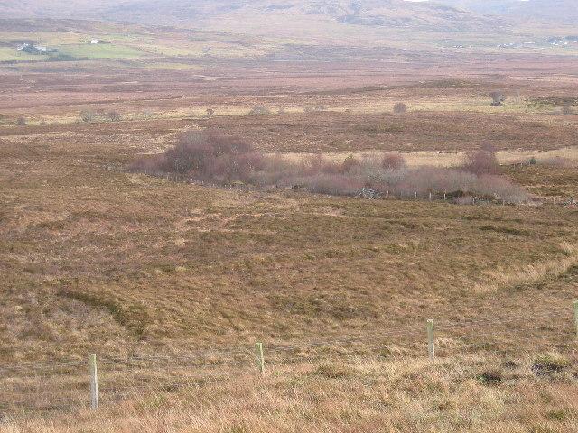 Garlapin Moor