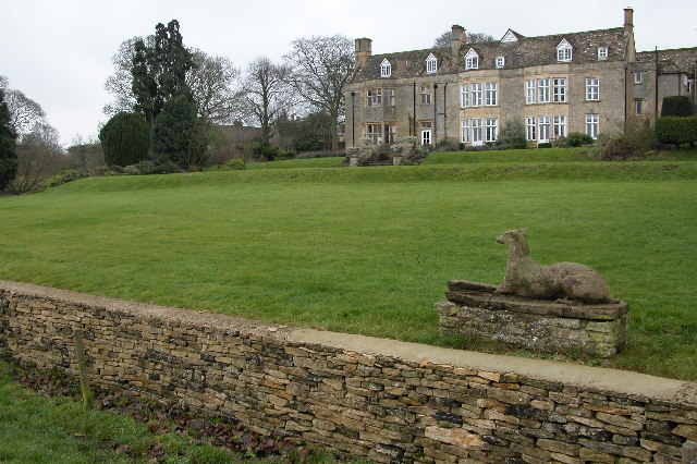 Donnington Manor