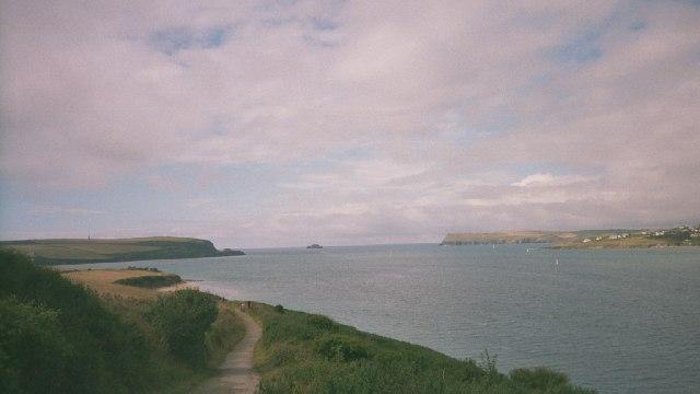 The Camel Estuary