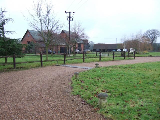 Hartswood Manor