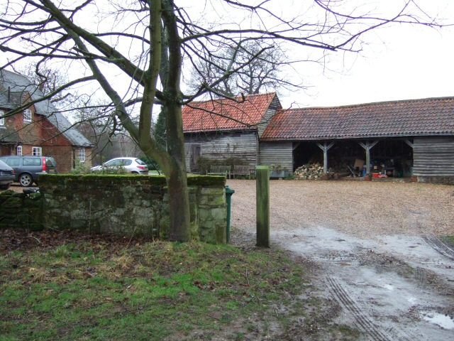 Ricebridge Farm